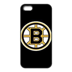 boston bruins logo Phone Case for iPhone 5S Case