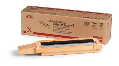 Xerox Phaser® 8400 Standard Capacity Maintenance Kit, 10,000 Yield, Part Number 108R00602