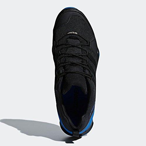 Negbas Belazu GTX adidas amp; AX2R Schwarz Herren Trekking Negbas Terrex Wanderhalbschuhe 000 cTqqCvBx8w