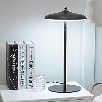 Nordic IKEA llevó la lámpara de la guardia del ojo escritorio del ...