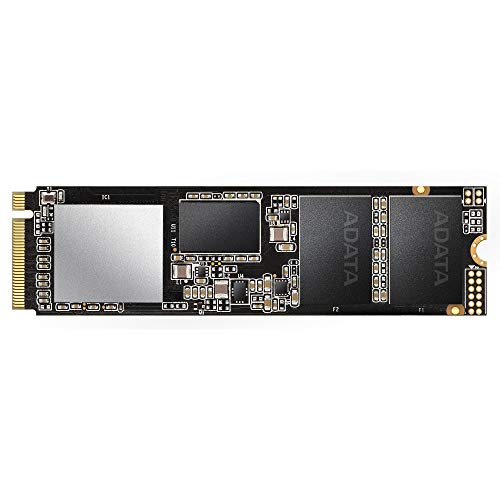 XPG SX8200 Pro 2TB 3D NAND NVMe Gen3x4 PCIe M.2 2280 Solid State Drive R/W 3500/3000MB/s SSD (ASX8200PNP-2TT-C)