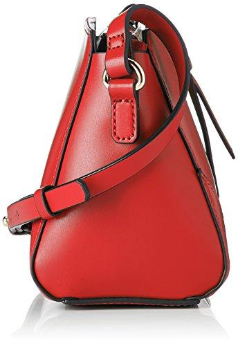Sacs bandoulière Esprit 028ea1o035 Red Rouge w8YX4fXOxq