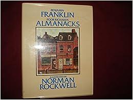 image for Poor Richard's Almanacks