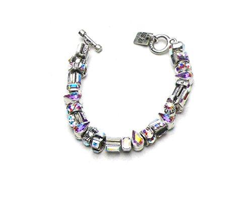 tal Bracelet (Otazu Swarovski Crystal)