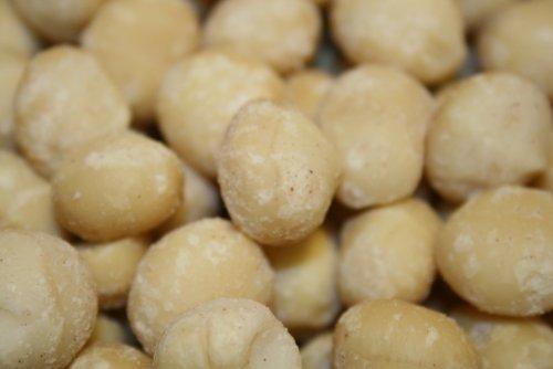 Macadamias Nuts, Raw, 5-Pound 5 lb. - Raw Macadamia