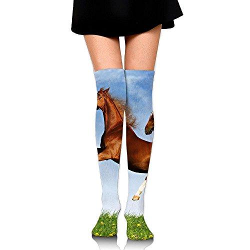 読みやすさ問題クリーム千里の駒 ストッキング サイハイソックス 3D デザイン 女性男性 秋と冬 フリーサイズ 美脚 かわいいデザイン 靴下 足元パイル ハイソックス メンズ レディース ブラック
