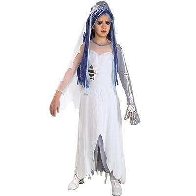 Corpse Bride Kids Costume