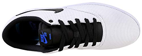 Hyper Royal Solar Chaussures 100 Homme SB Multicolore de Nike White Fitness White Check Black CNVS Wq76nO4