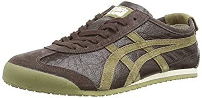 Onitsuka Tiger Mexico Unisex Adults Trainers dp BTXADFSW
