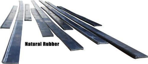 Sorbo 22'' Replacement Squeegee Rubber 12 Pack