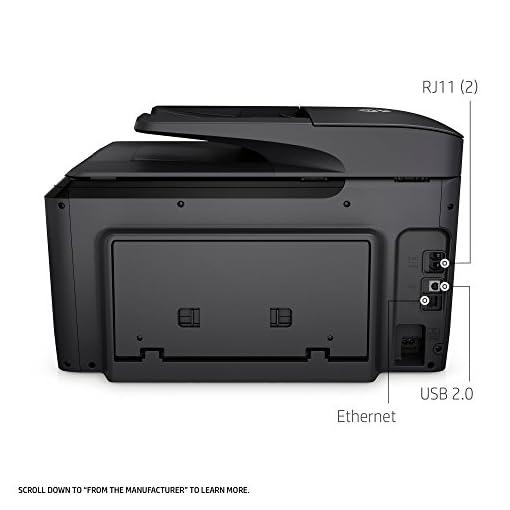 HP OfficeJet Pro 8720 Inkjet Printer