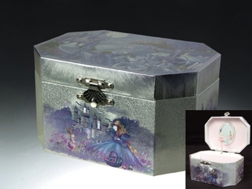 Jewelry Box Castle - 6
