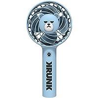 YG Entertainment Idol Goods Fan Products YG Select KRUNK X TRADIT HAND FAN