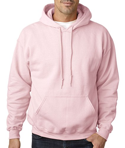 Light Pink Hoodie: Amazon.com