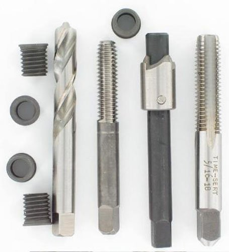 (TIME-SERT 5/16-18 SAE Thread Repair Kit)