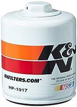 K&N HP-1017 filtro de aceite Coche