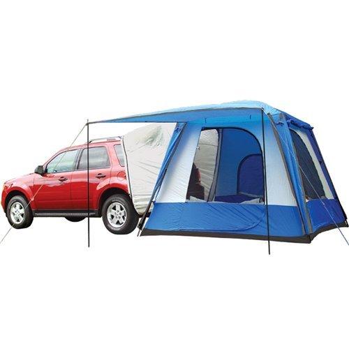 Sportz SUV Blue/Tan Tent (9 x9 x 7.25-Feet)