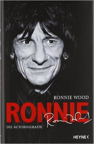 Bildergebnis für fotos von ron woods buch autobiographie ron wood