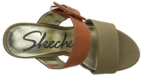 475567df3ef8 Skechers Cali Women s Cutting Edge Luggy Wedge Sandal - Import It All