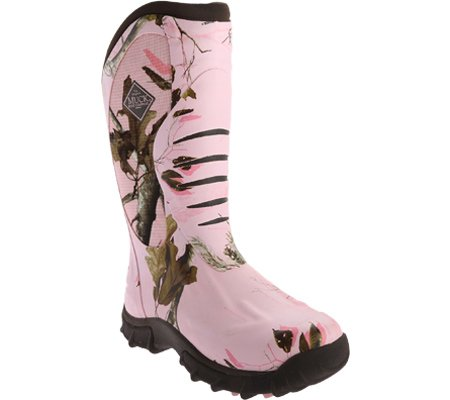 Amazon.com | Muck Boot Women's Pursuit Stealth Hunting Shoes | Hunting