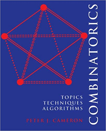 Combinatorics topics techniques algorithms peter j cameron combinatorics topics techniques algorithms 1st edition fandeluxe Choice Image