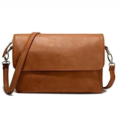AMELIE GALANTI Small Crossbody Bags for Women Shoulder purses and handbags