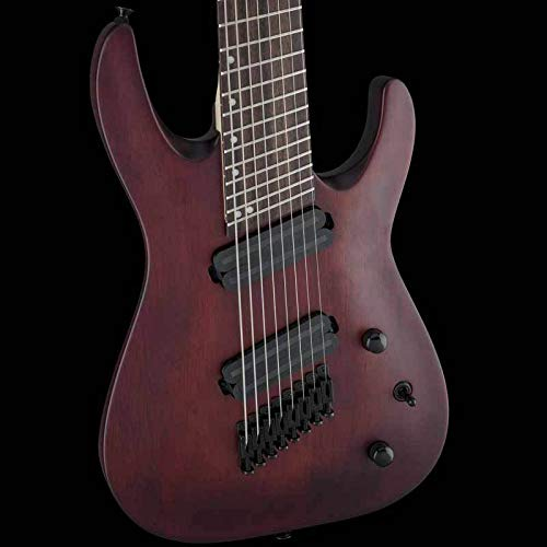 Jackson DKAF8 8-String Electric Guitar