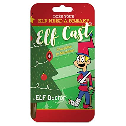 The Christmas Note Cast.Elf Cast By Elf Doctor