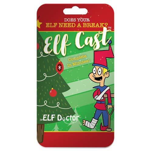 Elf Cast by Elf Doctor   ()
