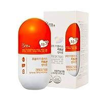 GRN+ NEW Chitosan Fat BurnOut (Orange)