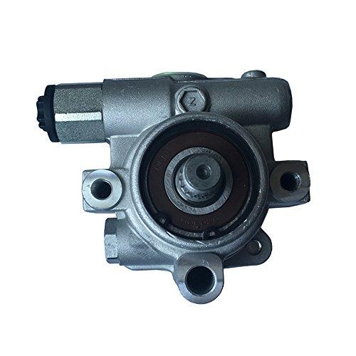 nissan sentra power steering pump - 4