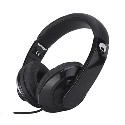 Heavy Bass Digital Stereo Headphones - 1