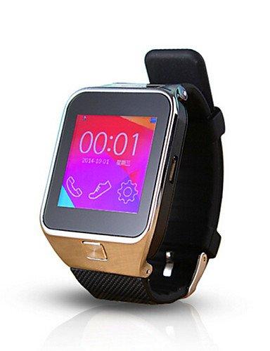 RU & UR la ficha del teléfono y relojes inteligentes indossabili relojes inteligentes bluetooth inteligente y