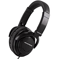 Monoprice Hi-Fi Light Weight Over-the-Ear Headphones - (108324)