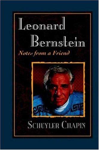 Leonard Bernstein ebook