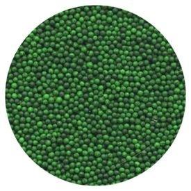 Green Non Pareils - Green Nonpareils, 3.8 Ounce Pouch