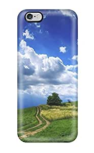 TYH - Aarooyner Iphone 6 4.7 Well-designed Hard Case Cover Scenic Earth Nature Scenic Protector phone case