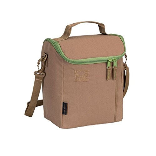 Mountainsmith The SixerSoft-Sided Cooler, Otter Brown, One Size