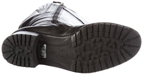 Schwarz Womens ara Black 61 Boots Stf Wien Schwarz 7FqYxwOd4q