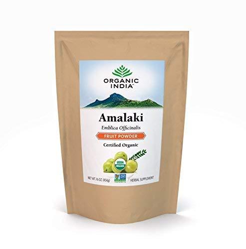 organic amla powder - 9