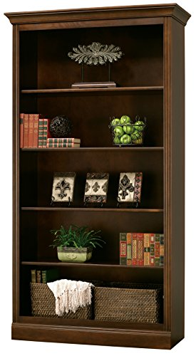 Howard Miller 920-000 Oxford Bookcase Center Review