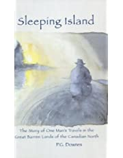 Sleeping Island: A Journey to the Edge of the Barrens