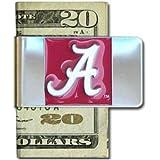 NCAA Steel Money Clip