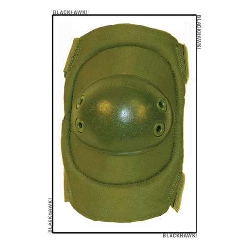 BLACKHAWK! Advanced Tactical Elbow Pads v.2 - Olive Drab by BLACKHAWK!