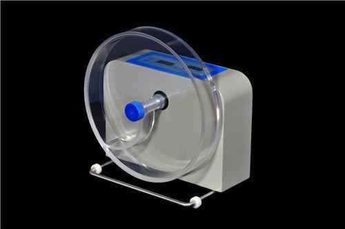 CS-4 Lab Benchtop Tablet Friability Tester Analysing Instrument Rotation Speed 25r/min (110V) B073WWD1W6