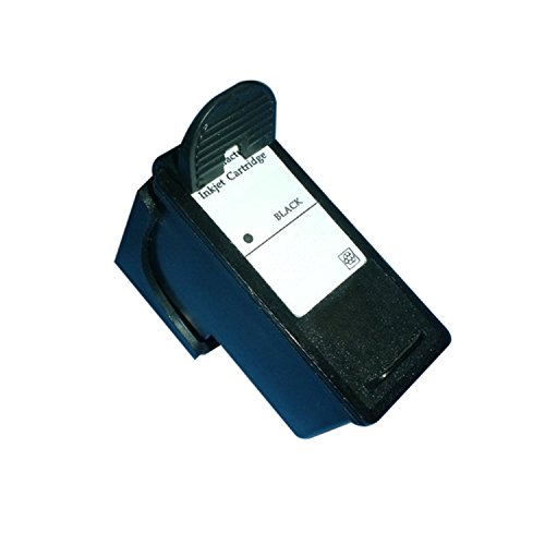Black Cartridge Remanufactured Dell CH883