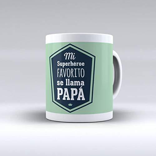 Taza_Dia-del-Padre_01 The Tears - Coffee Mug Gift Coffee Mug 11OZ Coffee Mug