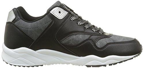 Kaporal Mag - Zapatillas de deporte Mujer Negro - negro