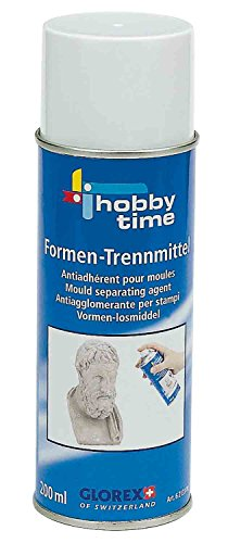 GLOREX 6 2133 00 Formen Trennmittel Spray, 200 ml
