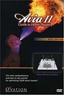 amazon com avia guide to home theater movies tv rh amazon com Avia Clothing ovation's avia guide to home theater
